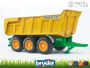 Joskin trailer BRUDER