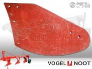 Kormánylemez UN400 Vogel Noot jobb GR PK4.001.02