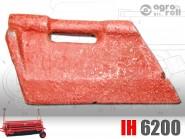 Sárkaparó belső IH 6200 vetőgép jobb